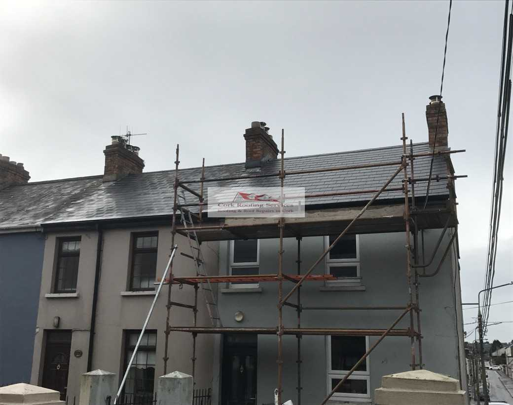 Roofers Cork Cork Roofing Services
