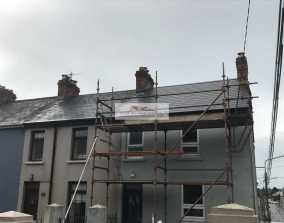 Roofing Repair Services in Cork