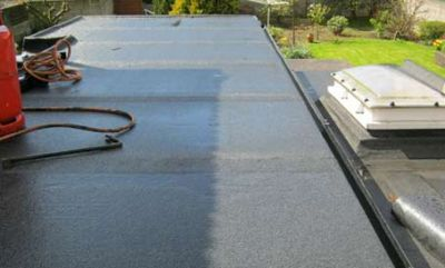 Fibre Glass Roofing Cork