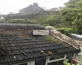 Roofing Repairs Northside Cork City